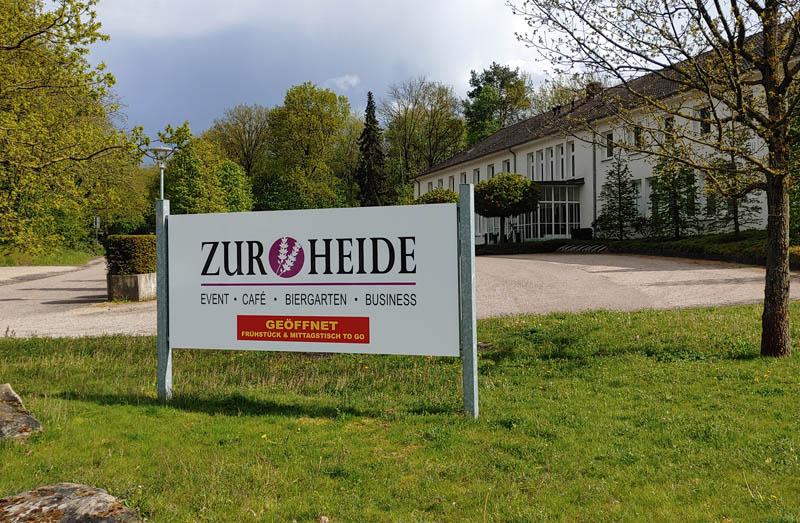 Zur Heide