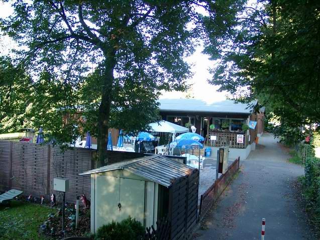Camping-Klause