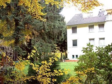 Wald-Hotel Haus Ravensberg