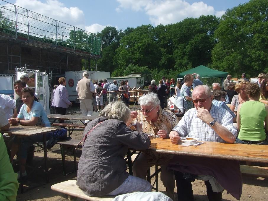 Weidefest 2011