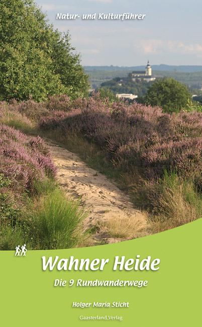 Bild: Natur- und Kulturführer Wahner Heide