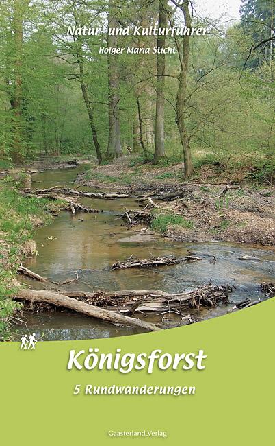 Bild: Natur- und Kulturführer Königsforst