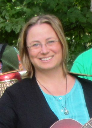 Mechthild Dickmann